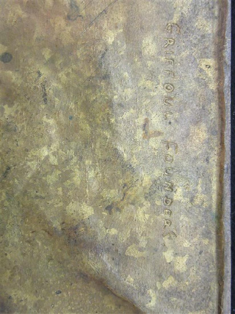 Henry Longfellow Wadsforth Longfellow Bronze Plaque - 3