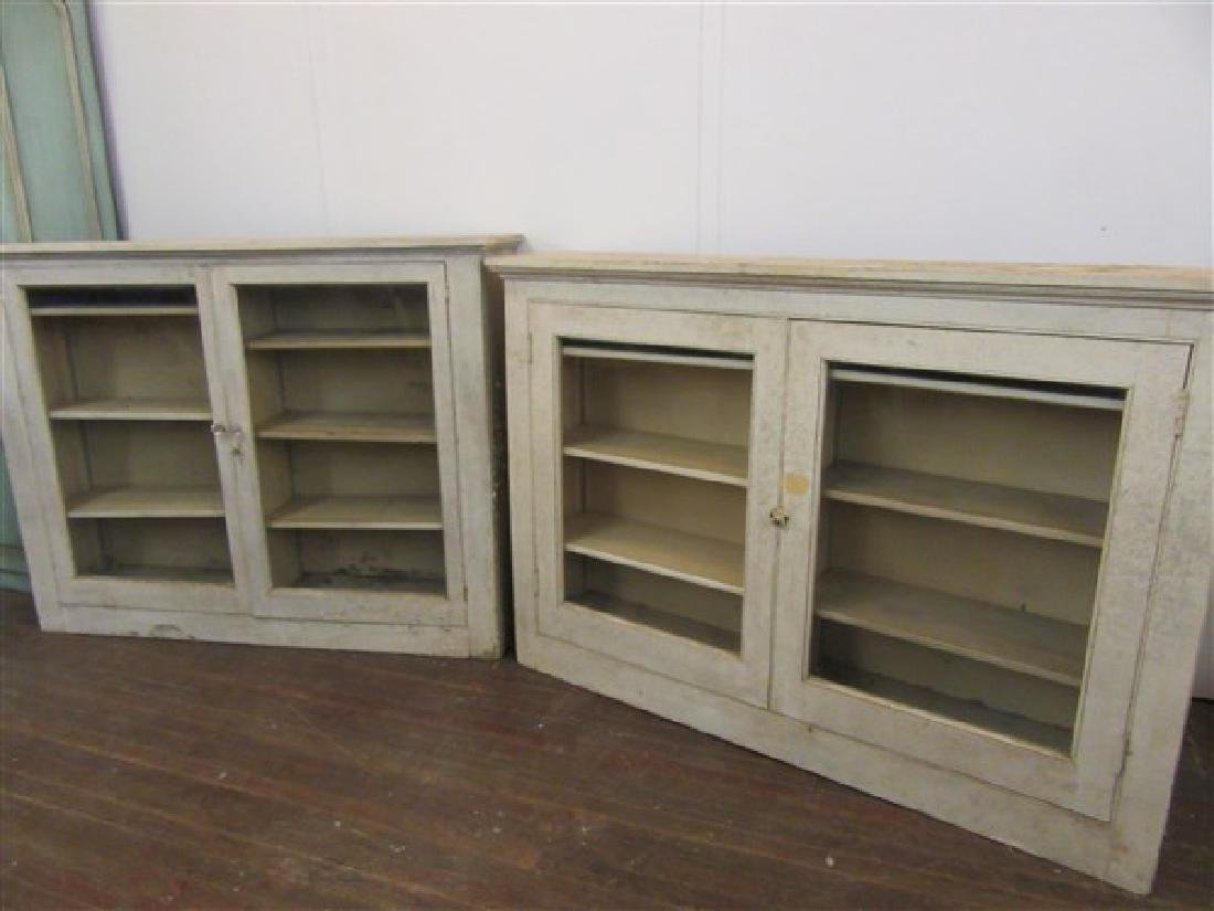 Pharmaceutical/General Store Cabinets