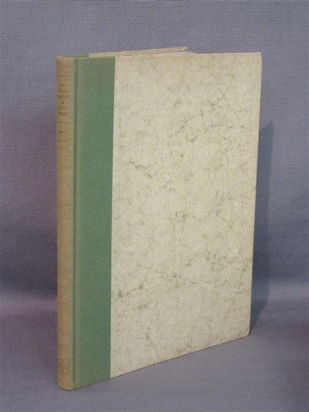 Architecture Of John Nash, Signed by Terence Davis