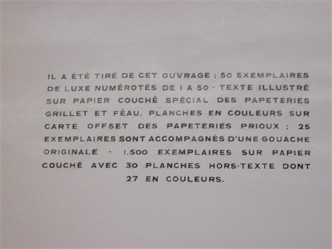 Temoignages Pour L'Art Abstrait w/ Lithographs 1952 - 3