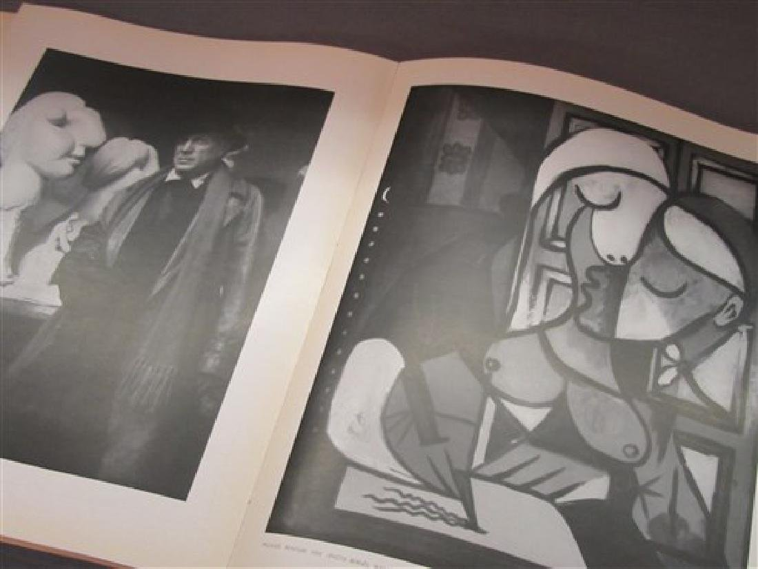 "Picasso 1930-1935 ""Cahiers D'Art"" - 3"