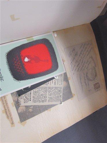 Extensive Ballet Autograph Scrap Book , Jose Greco - 2