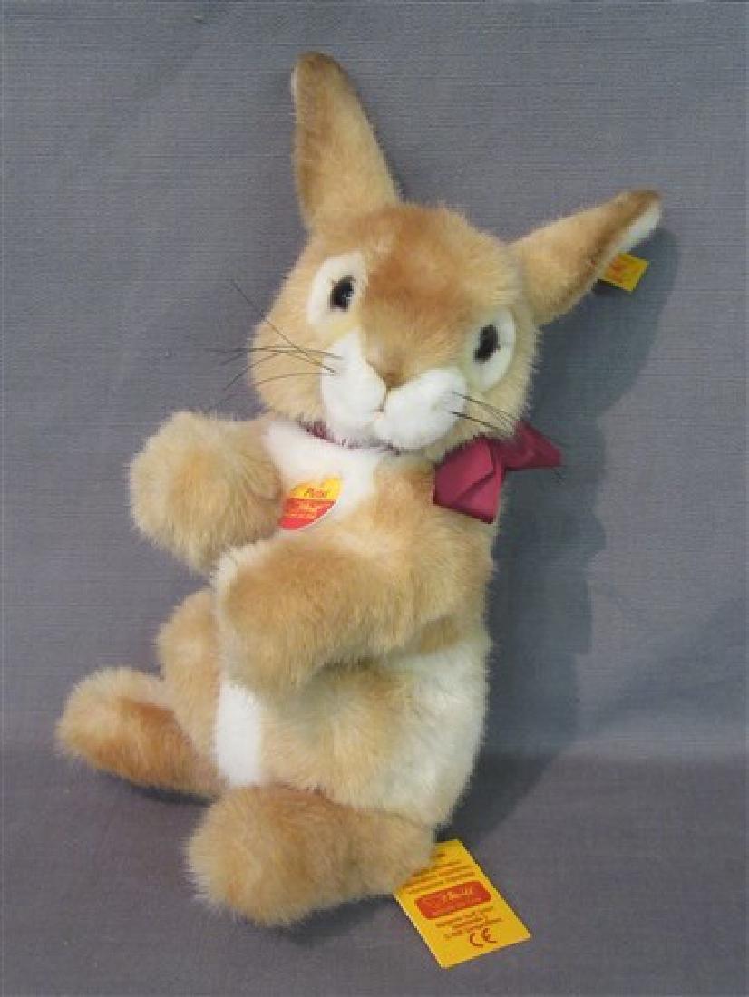 Steiff Putsi Bunny Rabbit