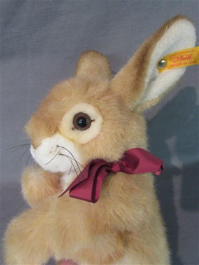 Steiff Putsi Bunny Rabbit - 3