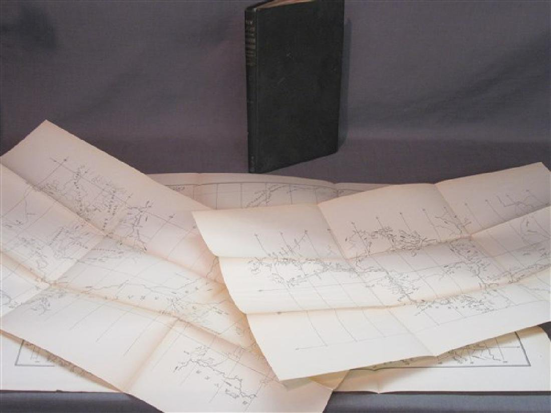 The Light On The Greater Northwest Index And Maps