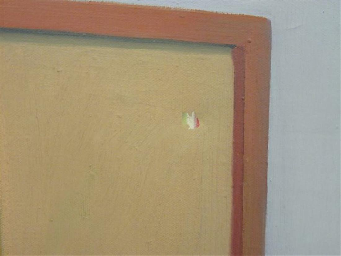 Leonard Petrillo (American, 20th C.) Oil Painting - 4
