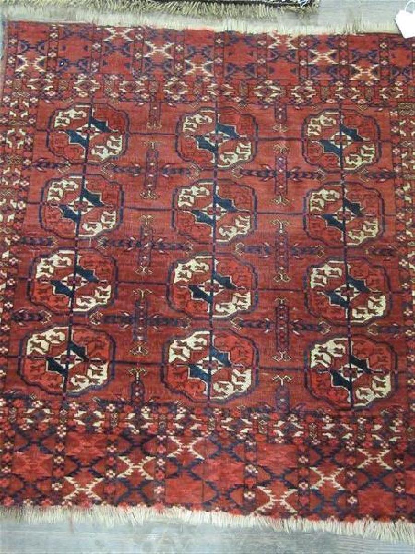 Persian Shiraz Carpet c.1930