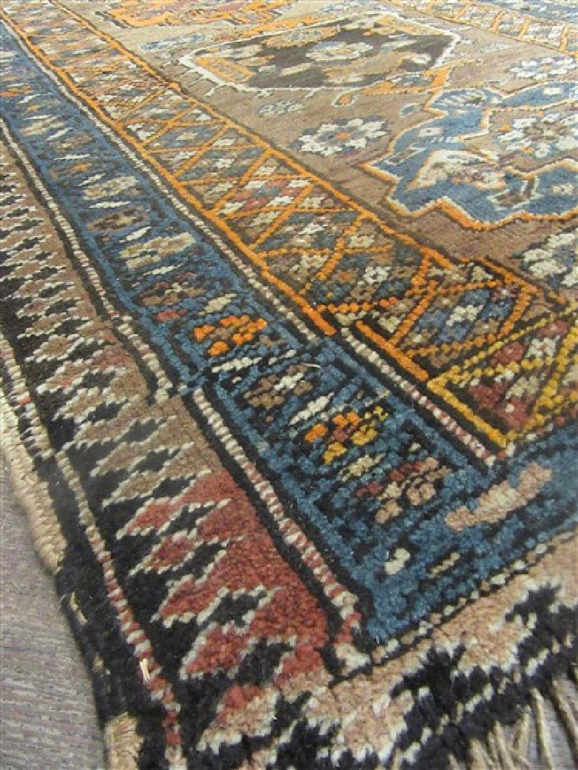 Northwest Persian Wool  Runner 15ft L - 2