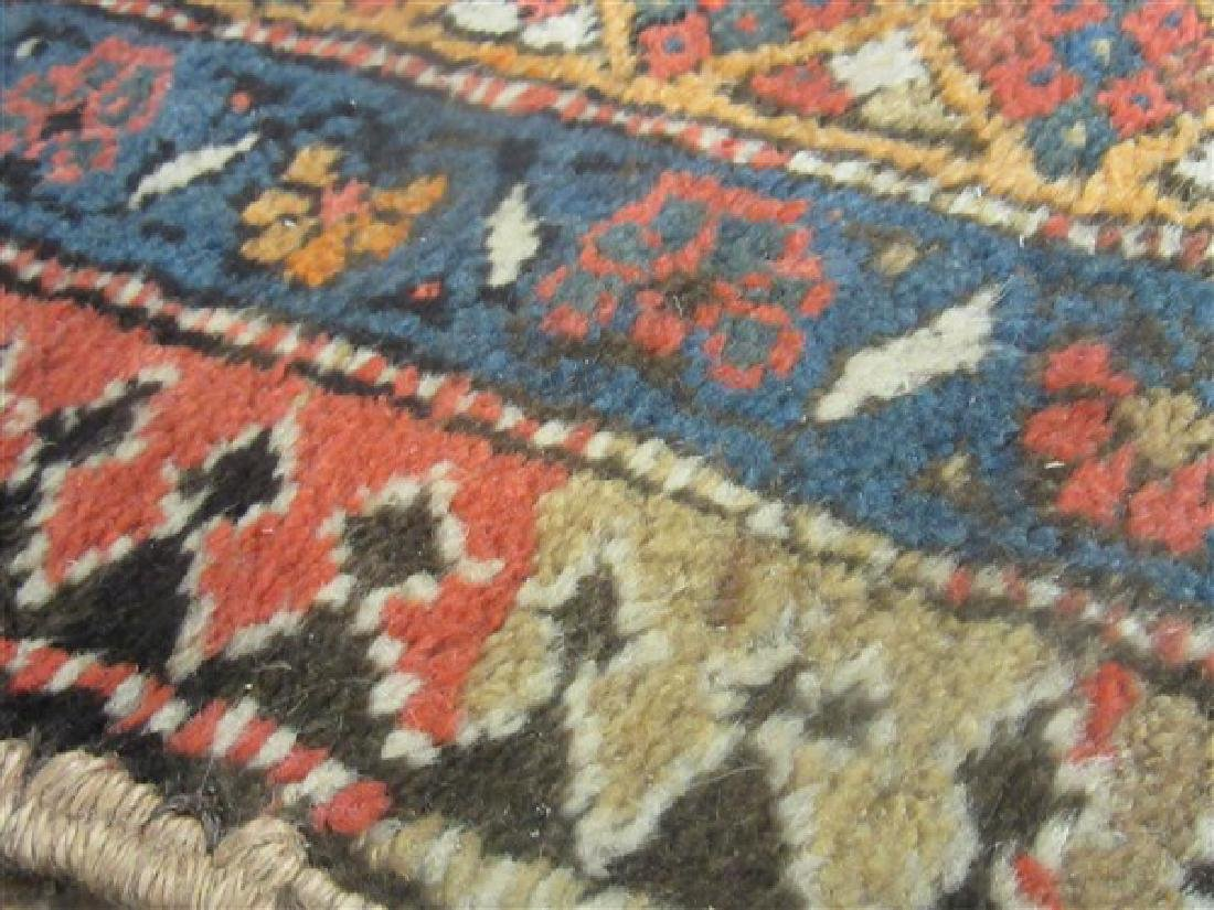 Northwest Persian Wool  Runner 15ft L - 5
