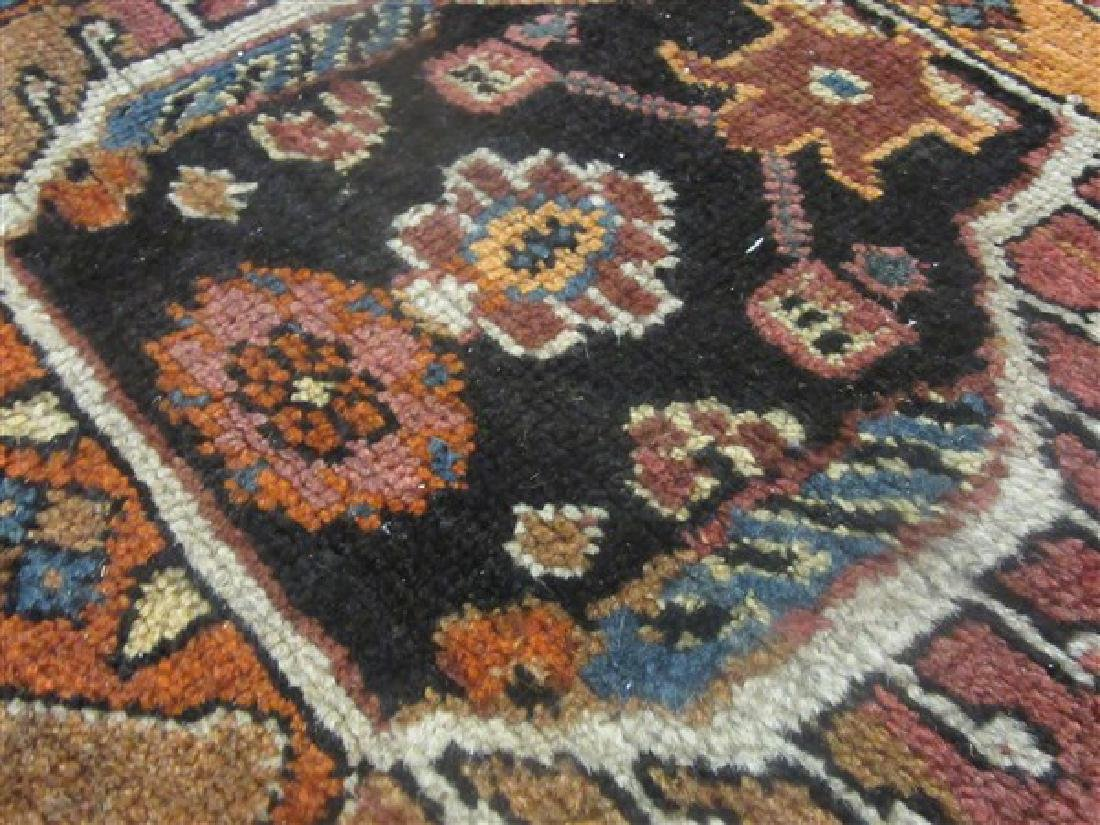 Northwest Persian Wool  Runner 15ft L - 9