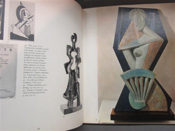 Alexander Archipenko 1st Edition 1969 - 4