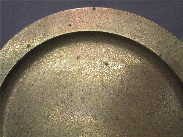 Tiffany Studios New York Bronze Tray - 3