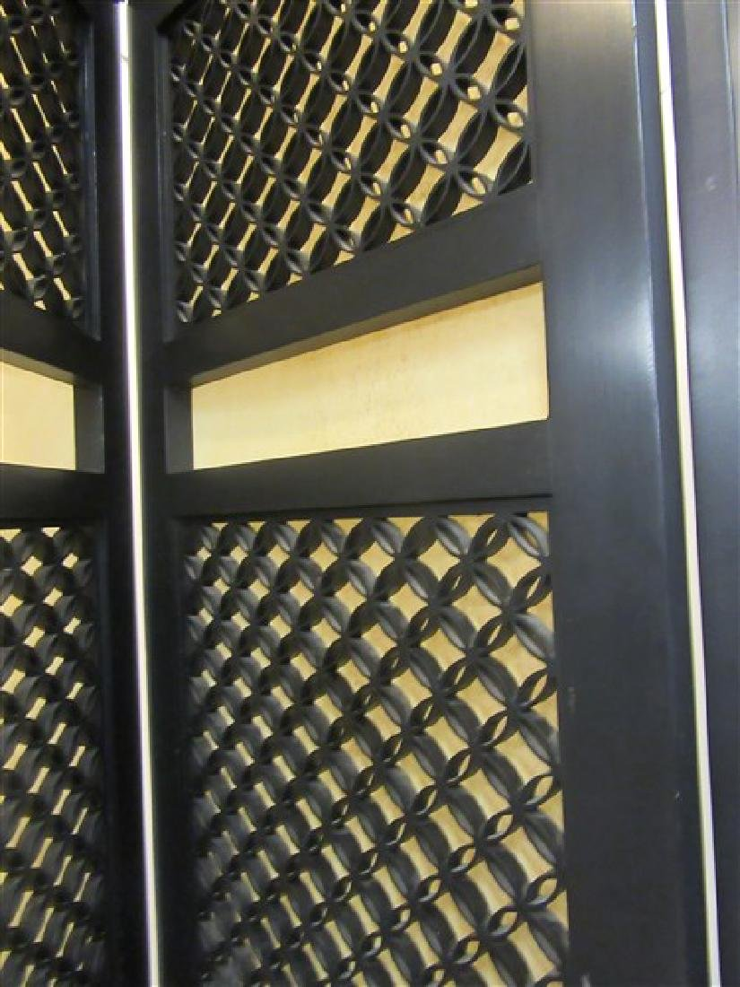 c.1948 James Mont Room Privacy Screens - 2