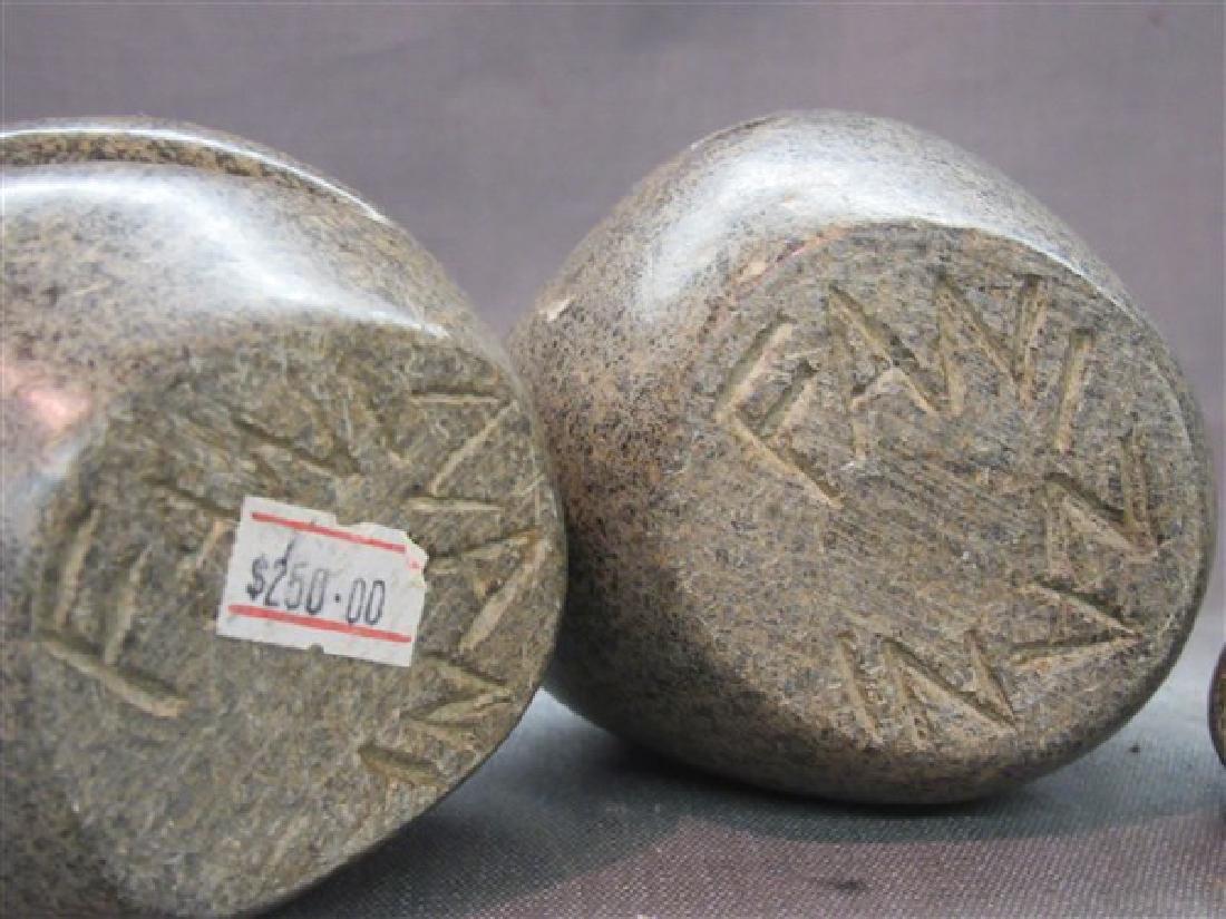 Fanizani Akuda (African) Shona  Stone Sculptures - 3