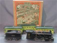 "Lionel 236 ""O"" Gauge Pre-War Train Set"