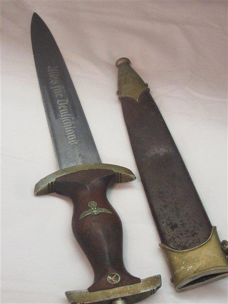 WW2 German Dagger - 2