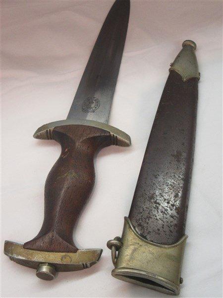 WW2 German Dagger - 4