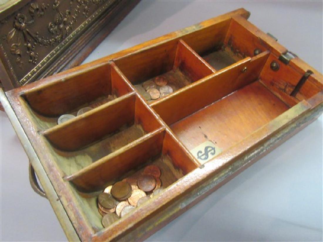 National Brass Model 311 Candy Store Cash Register - 5