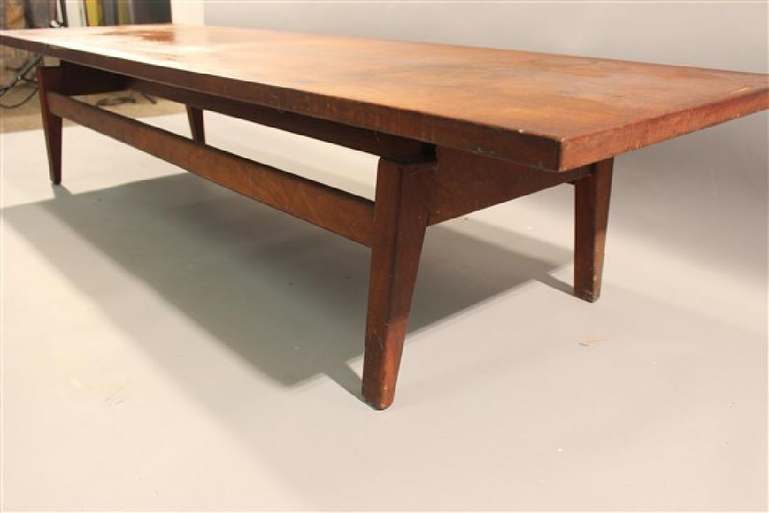 Mid Century Modern Coffee Table - 4