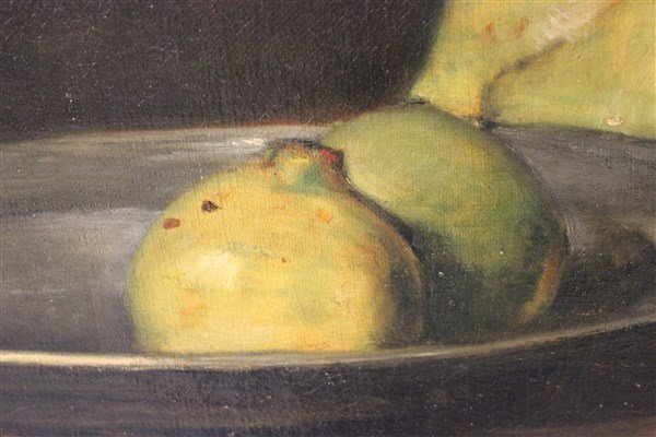 Emil Carlsen, Oil On Canvas Still Life Painting - 4