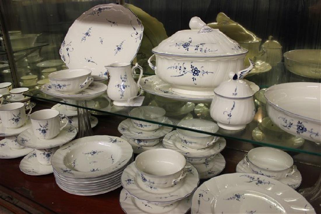 Villeroy & Boch Vieux Luxembourg China