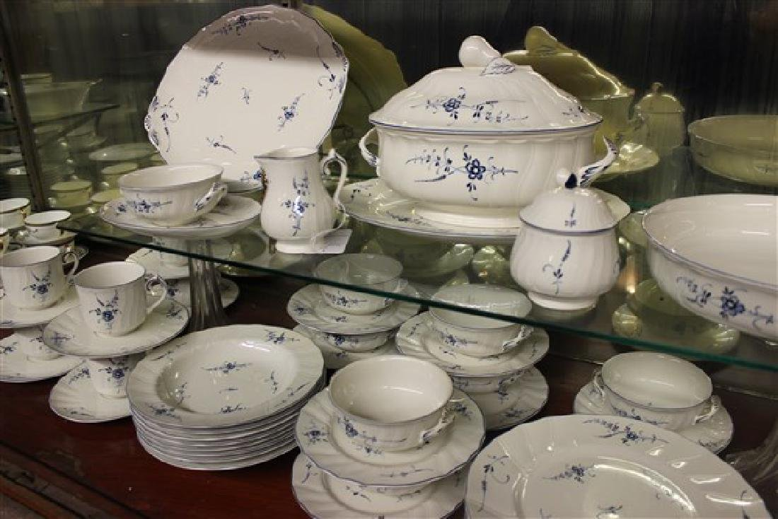 Villeroy & Boch Vieux Luxembourg China - 2