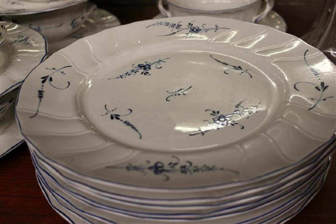 Villeroy & Boch Vieux Luxembourg China - 4