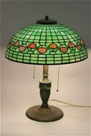 Tiffany Studios Acorn 1435 Lamp Shade