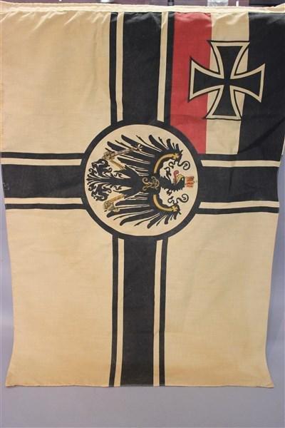 WWI German Military Flag