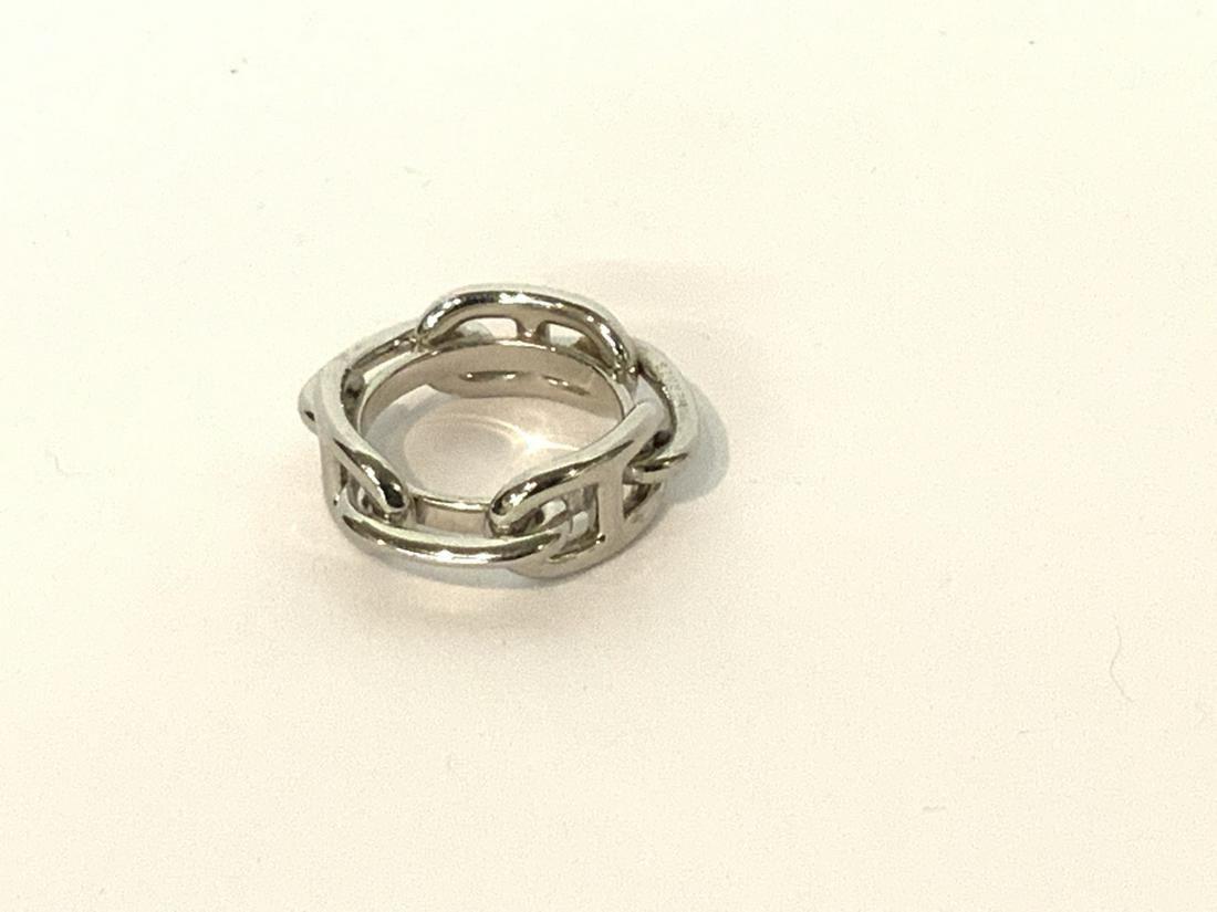 Hermes Regate Scarf Ring