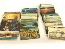 State Of Florida Postcard Collection