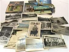 State Of Alaska Postcard Collection