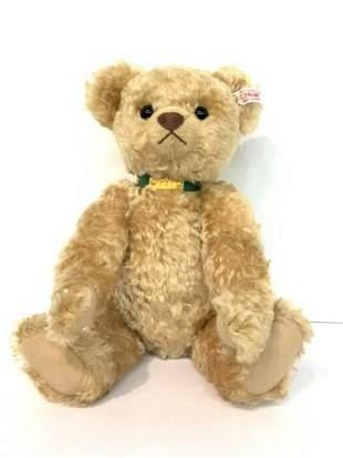 Steiff Zoe Growler Bear