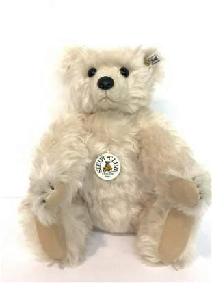 Steiff Bear 2002 Edition