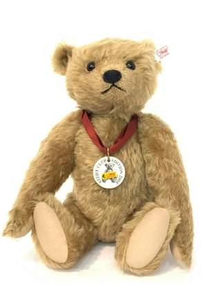Steiff Bear Club Edition c. 2004