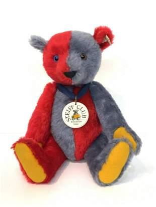 Steiff Bear Club Edition 2000