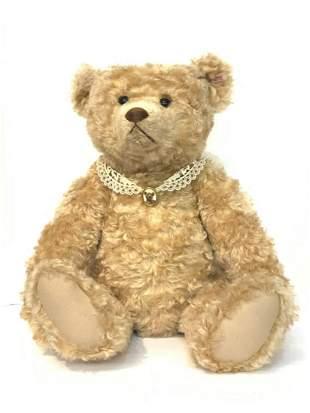 "Large 26"" Appolonia Steiff Limited Edition Bear c.2004"