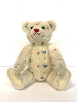 """""""Margarete"""" Steiff Club Lottery Teddy Bear"""