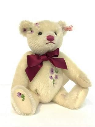 """Steiff """"Sommer"""" 2009 Teddy Bear"""