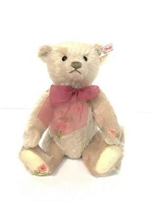 """Steiff """"Sommer"""" Flower Teddy Bear 2011"""