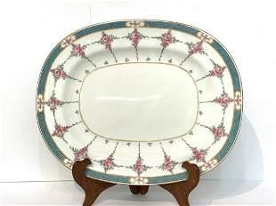 Minton Porcelain Serving Platter