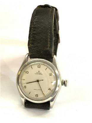 1940's Rolex Oyster Perpetual