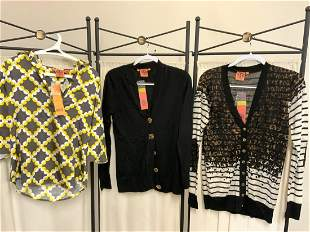Tory Burch Clothing Group