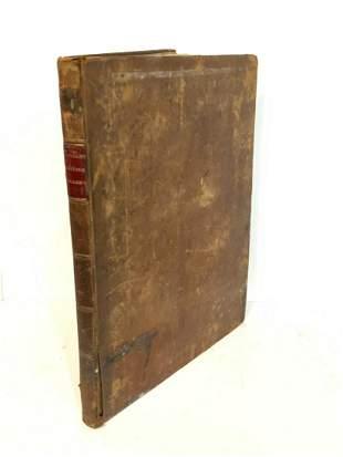 1818 British Gallery, Collection Of Artworks, Tresham