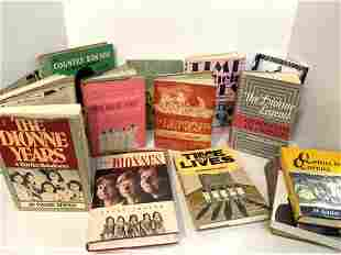 Collection Of Dionne Quints Books 1st Ed. Signed ...