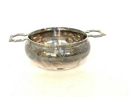 Arts & Crafts Sterling Silver by Marcus & Co.