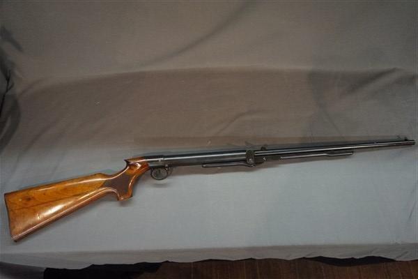 English Bsa Air Rifle Model D