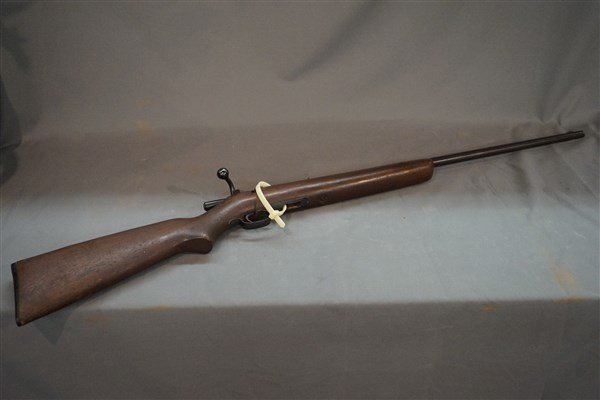 Winchester Model 69A 22 Cal. Bolt Action Rifle
