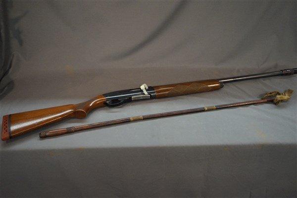 Remington Arms Co. Mod 11-48 Semi Auto 12 ga.