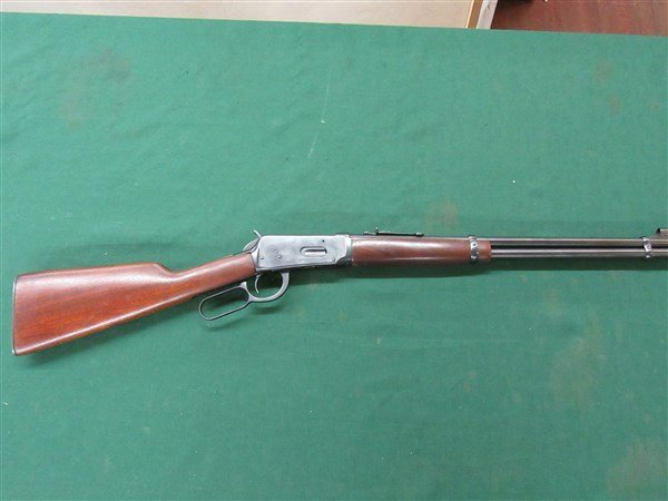 Winchester Model #94 30-30 cal Lever Action